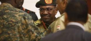 Flaş… Sudan'da Ordu Müdahalesi