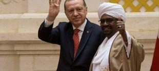 Türkiye, Ömer El Beşir'in devrildiği ülkeye ne kadar yatırım yaptı?