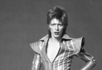 Tozlu tavan arasından çıktı: David Bowie'nin 'Starman' demosu 51 bin sterline alıcı buldu