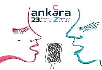 Uluslararası Ankara Caz Festivali'nin bu yılki teması 'cinsiyet eşitliği'