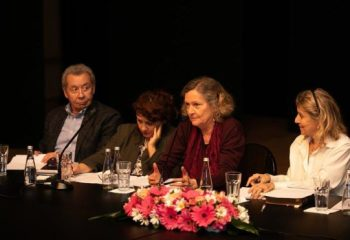 Türkiye'nin ilk tiyatro müzesi kuruluyor