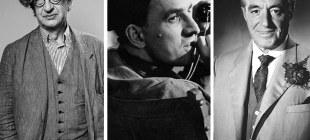 Bergman, De Sica ve Wenders'in filmleri Sinematek'te