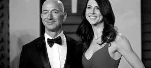37 milyar dolar nafaka alan Bezos servetinin yarısını bağışlayacak