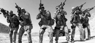 ABD'den sonra Almanya: Irak'taki eğitim operasyonları durduruldu