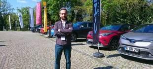 Artık Türkiye'nin de 'Elektrikli Sürüş Haftası' var