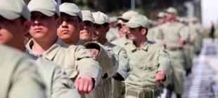 Asker adayları matematikte sınıfta kaldı
