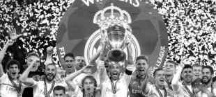 Avrupa'nın en değerlisi Real Madrid