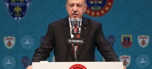 Erdoğan TÜSİAD'a Versansın Etti