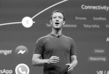 Facebook'ta genel kurul gündemi: Zuckerberg için  güvenoyu oylaması