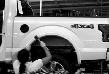 Ford, 7 bin 'beyaz yakalı'nın işine son veriyor