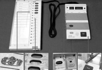 Hindistan'da seçim hilesi tartışması: Muhalefet 'oy verme cihazlarına müdahale edildi' diyor