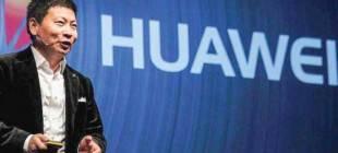 Huawei kendi işletim sistemini ne zaman çıkartacak?