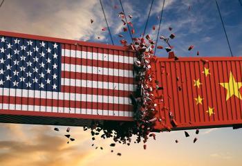 Küresel Piyasaların Gündemi Çin, Beklediği Gün Cuma!