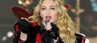 Madonna, boykot çağrılarına sağır: İsrail'deki Eurovision'da konser verecek