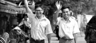 Myanmar, tutukladığı iki Reuters muhabirini serbest bıraktı