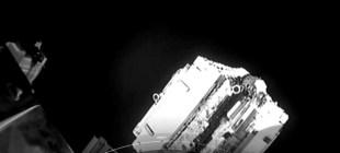 SpaceX 'uzaydan internet' projesi için ilk internet uydularını uzaya gönderdi