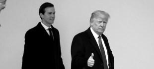 Trump ve damadının Deutsche Bank hesapları izlemeye alınmış