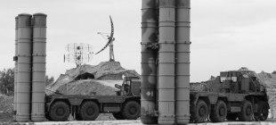 Üretici Rus şirket: S-400'ler iki ay içinde Türkiye'de