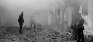 İsrail'den Suriye'ye füze saldırısı: Üç Suriyeli asker öldü