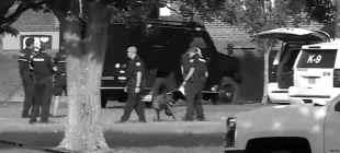 ABD'de belediye binasına silahlı saldırı: 12 ölü