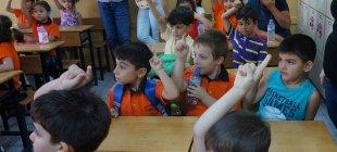 AKP kanun teklifini Meclis'e sundu: Okula başlama yaşı değişiyor