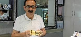 Altın alırken dijital fiyat panosuna dikkat!