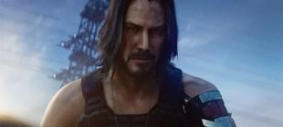 Cyberpunk 2077'den Keanu Reeves sürprizi