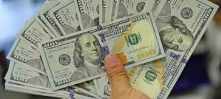 Doların Seyri Tahterevalli Gibi: S-400 Haberiyle Çıktı, Zirve Haberiyle Düştü