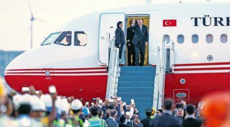 ABD Resmen Açıkladı: Erdoğan ile Trump G-20 Zirvesi'nde görüşecek