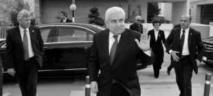 Kıbrıslı lider Hristofyas hayatını kaybetti