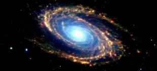 Karanlık madde Samanyolu'nda bir yırtık yaratmış olabilir