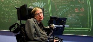Stephen Hawking haklıydı: Kara delikler buharlaşabilir