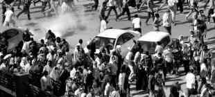 Sudan ordusu, göstericilere müdahale etti: Beş ölü