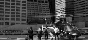 Uber New York'ta helikopter seferlerine başlıyor