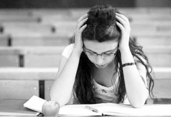 Yeni sistem sınav stresini artırdı: Kontenjan 139 bin başvuran 1 milyon