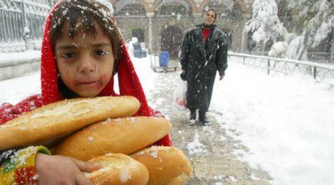 Çetin Ünsalan Yazdı: Ekmeksiz güven olur mu?