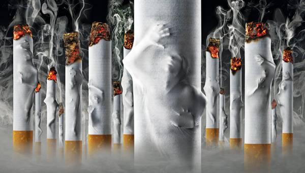 Tasse ai fumatori