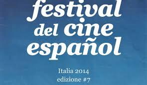 Inaugurazione a Roma con il regista David Trueba, la sezione cult cine-gastronomica con Maestros a la carta