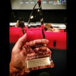 Andrea Jako Giacomini premiato in Giappone