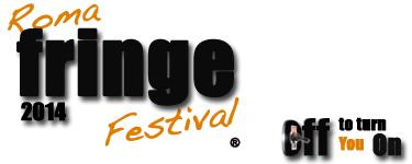 Roma Fringe Festival 2014