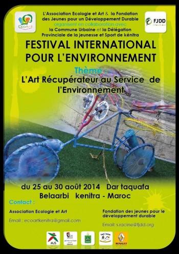 Plastic Food, da Bruxelle al Marocco