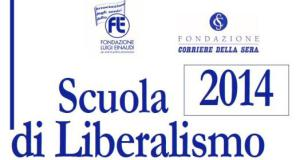 Scuole di Liberalismo di Lecce e Messina