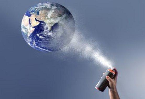 L'ONU lancia l'allarme concentrazione gas serra