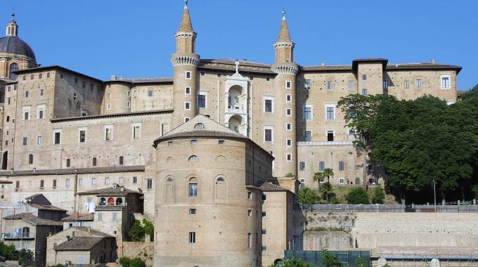 Record per gli ingressi alle mostre di Urbino