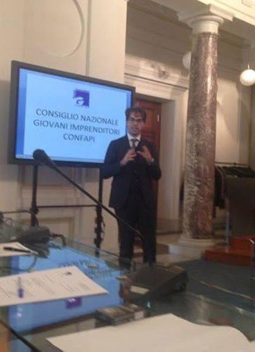 Split Payment: I Giovani di Confapi scrivono al Presidente Mattarella: il Capo dello Stato sia anche arbitro imparziale sulla correttezza del rapporto tra Pubblica Amministrazione e Imprese
