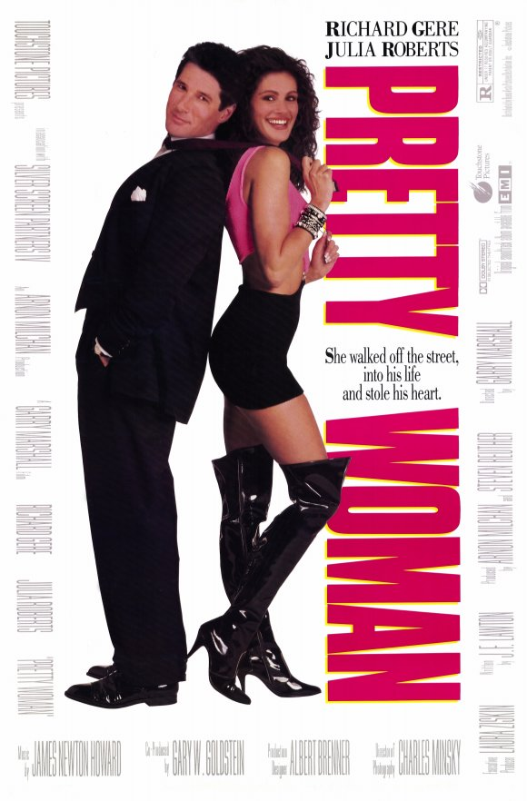 "C'è un po' d'Italia in ""Pretty Woman"""