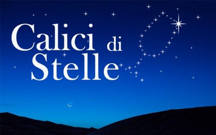 L'Italia dei mille Calici di Stelle