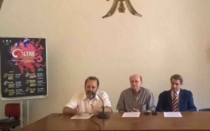 Oltrefestival, gli spettacoli estivi tra la città di Gubbio