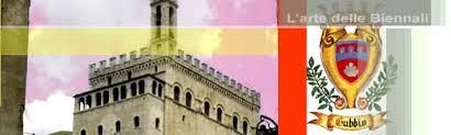 """Gubbio: allestito a Palazzo Ducale il """"Museo della Biennale. Selezione 1"""""""