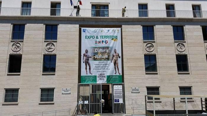 Agosto al Museo Archeologico Nazionale di Reggio Calabria